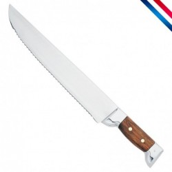 Couteau poissonnier pro à...