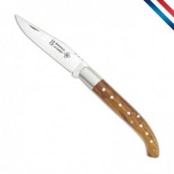 Couteau BASQUE en bois de...