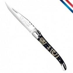couteau de poche Laguiole -...