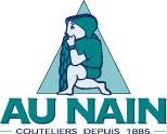 Couteaux de cuisine Au Nain